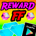 Download Reward FF - Recompensas no FF 9.2 APK