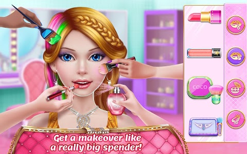screenshot of Rich Girl Mall - Shopping Game version 1.1.4