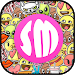 Download Stick Me : Love & Friendship Stickers For Whatsapp 1.4 APK