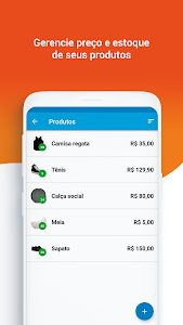 screenshot of Sales & Inventory Manager - FREE version 1.3.20.01.31
