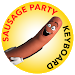 Sausage Party Keyboard