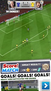 screenshot of Score! Match version 1.62