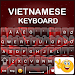 Download Vietnamese Keyboard : Vietnamese Typing App 1.2 APK
