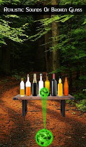 screenshot of Shoot The Bottle - Shooting Game For Kids version 1.8