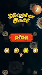 screenshot of Shooter Ball version 3.0