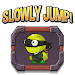 Download Slowly Jump - Tap to Jump 1.5 APK