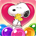 Download Snoopy POP! - Match 3 Classic Bubble Shooter! 1.43.000 APK