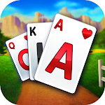 Cover Image of Download Solitaire Grand Harvest 1.93.2 APK