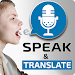 Download Speak and Translate - Voice Typing with Translator 3.7 APK