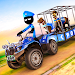 Download Stickman Police Dog ATV Bike Transporter 1.1 APK