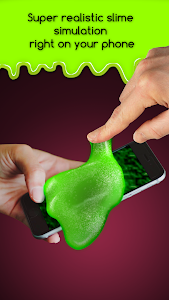 screenshot of Super Slime Simulator - Satisfying Slime App version 2.11