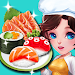 Download Sushi food games-cook games world chef sushi game 1.61 APK
