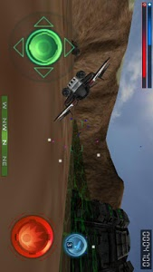 screenshot of Tank Recon 3D (Lite) version Varies with device