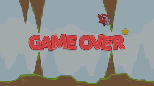 screenshot of Tappy Fly version 0.3