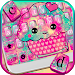 Download Tasty Cupcake Keyboard Theme 1.0 APK