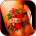 Tattoo 3D Photo Maker Studio