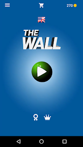 screenshot of The Wall version Varies with device
