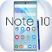 Download Theme for Galaxy Note 10 1.1.5 APK