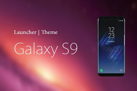 Download Theme For Samsung Galaxy S9 Wallpaper Hd 10 Apk