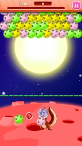 screenshot of Thrifty Squirell version 1.0.7