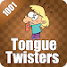 Download Tongue Twisters 1001 Twisters 1.1 APK