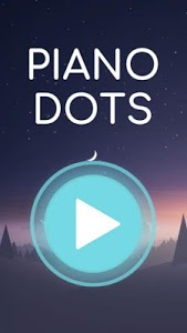 screenshot of Too Much To Ask - Piano Dots - Niall Horan version 1.0