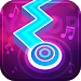 Colorful Dance Line Music - Zigzag Tap Dancing