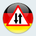 Download Traffic and road signs Germany 13.0 APK