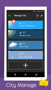screenshot of Weather - Simplicity Weather version v7.0.02.2.0526.1_v_06_0922