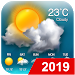 Download Weather updates&temperature report 15.1.0.45733_45810 APK