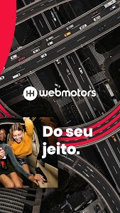 screenshot of Webmotors - Anunciar Carros version 3.5.3