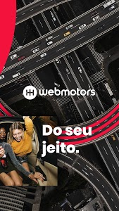 screenshot of Webmotors - Anunciar Carros version 3.5.1