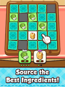 screenshot of What's Cooking? - Tasty Chef version 1.2.1