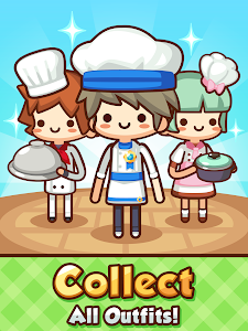 screenshot of What's Cooking? - Mama Recipes version 1.10.1