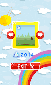 screenshot of Wheels on the bus song: games for toddlers, babies version 1.0