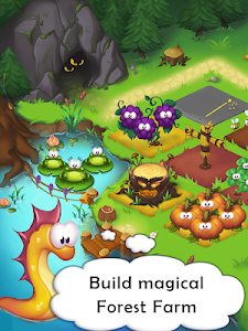 screenshot of Magic Farm Tycoon version 1.1.29