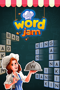 screenshot of Crossword Jam version 1.98.0