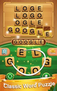screenshot of Word Legend Puzzle - Addictive Cross Word Connect version 1.7.7