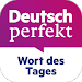 Learn German vocabulary - one word each day
