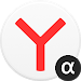 Download Yandex Browser (alpha)  APK