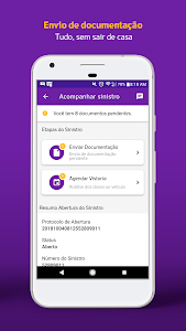 screenshot of Youse - Seguros online tipo vc version 4.28.0