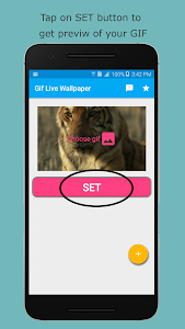 Download Animated Gif Live Wallpaper Lite 1 70 Apk Downloadapk Net