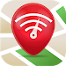 Free WiFi: WiFi map, WiFi passwords, WiFi hotspots