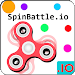 SpinBattle.io: spinz fidget spinner io